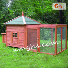 dubai wooden boiler farm chicken coop for sale