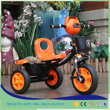 Populor baby Trike bike with handlebar/3 wheels kids tricycle/China wholesaler tricycle for 2-5 years Children