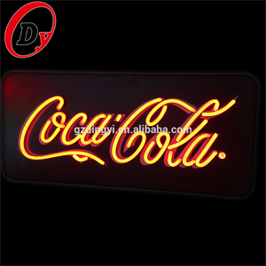 custom made MOQ1 piece 3d led neon sign letter neon signage