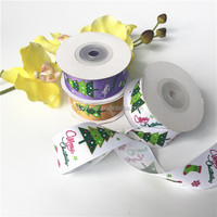 2016 New Arrival 3 Inch Grosgrain Ribbon Ready To Ship