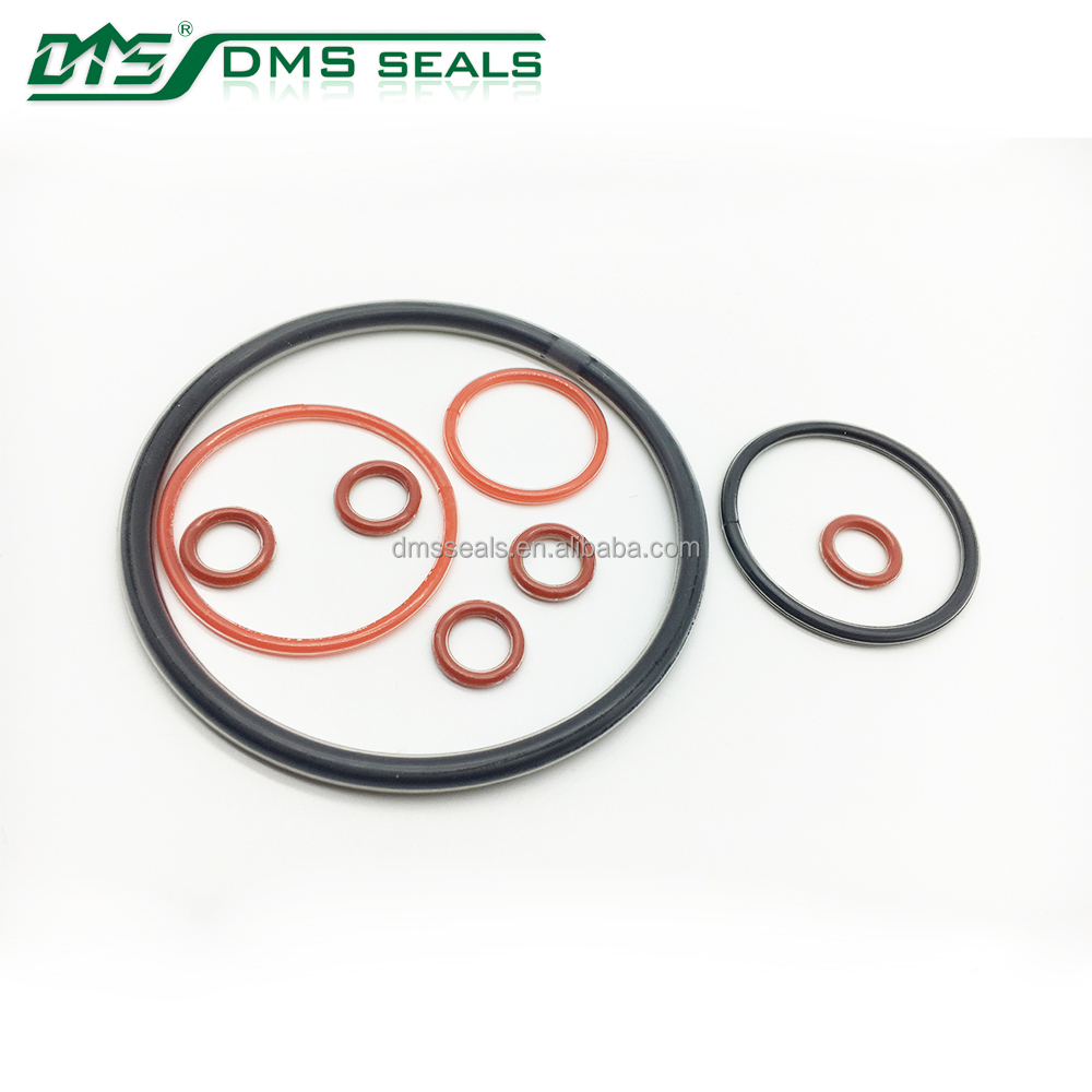 Food Grade PTFE Gasket and Seal Ring