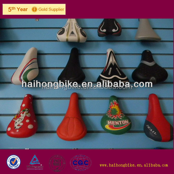 wholesale bike saddle/baby saddle/baby seat for high quality
