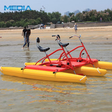 Low Price Double Seats Water Bike Made in China