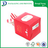Wholesale porcelain brownie strawberry packaging box in selangor