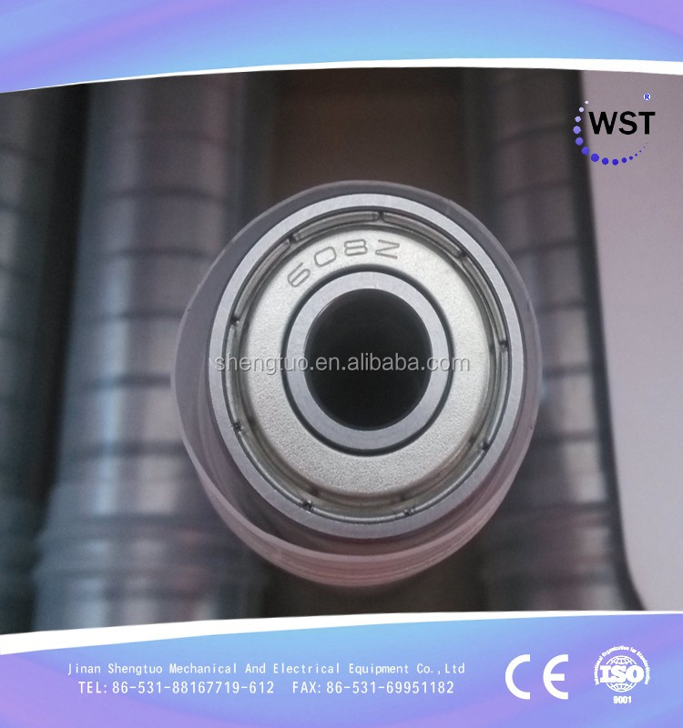 china manufacture 608zb skateboard bearings /608 electric chrome bearing 608 price list