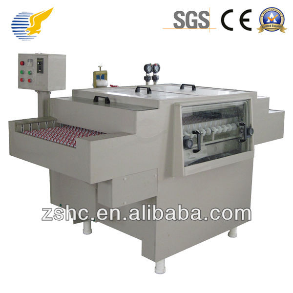 S650 Metal Badge/Tag Making Machine