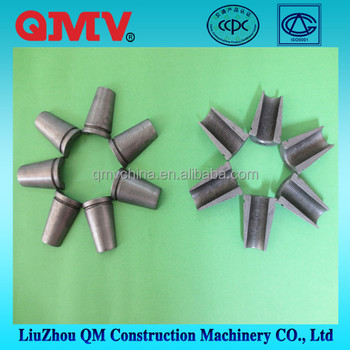 High Quality Prestressed Anchorage Wedge