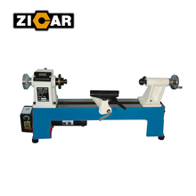 wood lathe, WL1018VD mini wood turning lathe machine