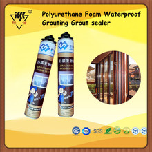 Factory Price and Directly Polyurethane Foam Waterproof Grouting Grout sealer