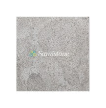 Samistone Sandblasted Blue Limestone Patio Paver Stone For Sale