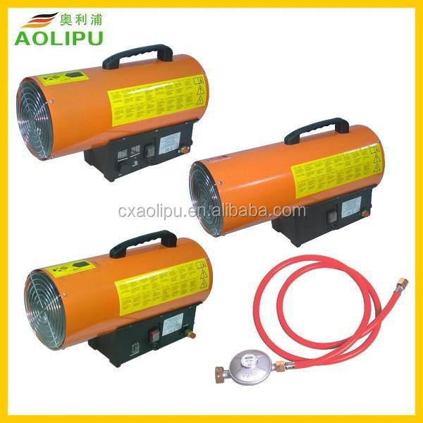 Low Cost High Quality Automatic CE/RoHS industry small gas heater