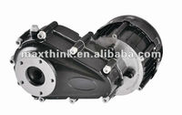 electric tricycle differential motor