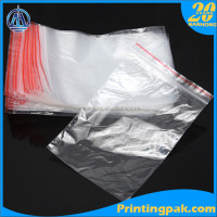 Small Cute Clear transparent Zipper Zip Lock Plastic Bags 6x8 cm For Jewelry Diy Custom Ziplock Self Seal Bags
