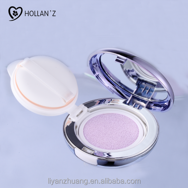 HOLLAN'Z Beauty Cosmetics Makeup Whitening Brightening Air Cushion CC Cream