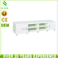 high quality latest modern design wood lcd tv stand furniture design picture for sale
