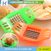 Plastic Kitchen Tools Potato Manual Leafy Vegetable Cutter