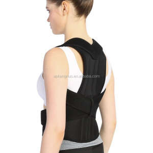 Healthcare ease back and shoulder pain medical lumbar back brace posture corrector