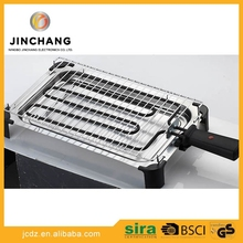 barbecue makers mini electric griddle japnanese stainless steel bbq grill