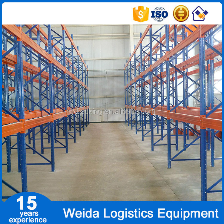 Hot Sell Factory Wholesale Price Heavy Duty Pallet Rack