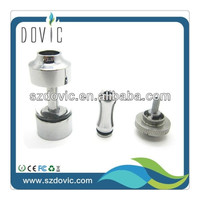 2014 new design cheap mini weed smoking tank atomizer