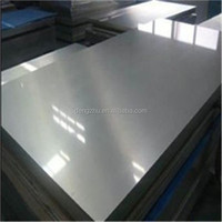 4'x8' mirror finish 304 stainless steel sheet