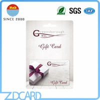Wholesale Custom Free Design Paper Folder Leaflet with Different Card