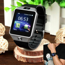 2017 Bluetooth DZ09 Smart Watch For mobile phone