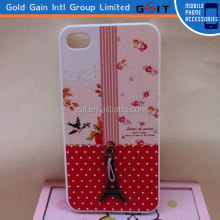 Mobile Phone Accessory Back Cover For iPhone 4S