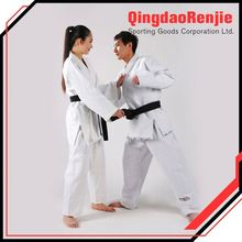 Most Competitive 100% Cotton IJFApproved Customized Logo Judo Gi Uniform