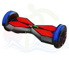 Factory self smart balance two wheel electric scooter future foot hoverboard bluetooth of the car