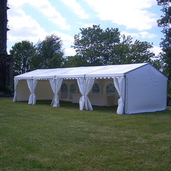 GSL-10 10x21m hotsale party wedding marquee tent for 200 people