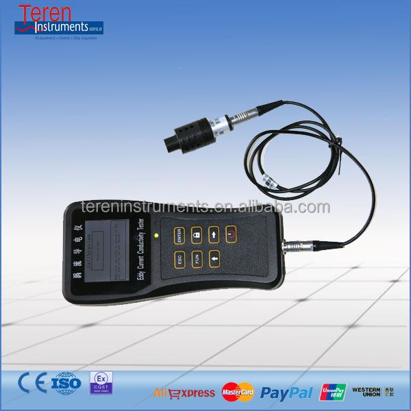 In Line Conductivity Meter : Digital metal thermal conductivity meter buy