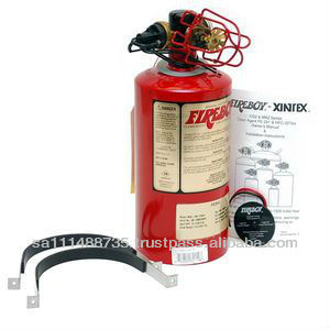 Boat&ship safety fire fighting equipment made-in-USA