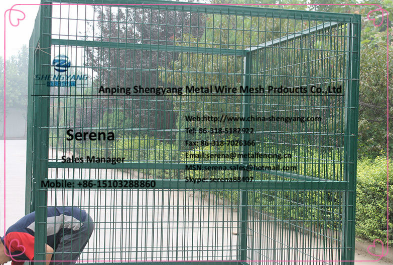 2013 hot sale China wire mesh dog fence