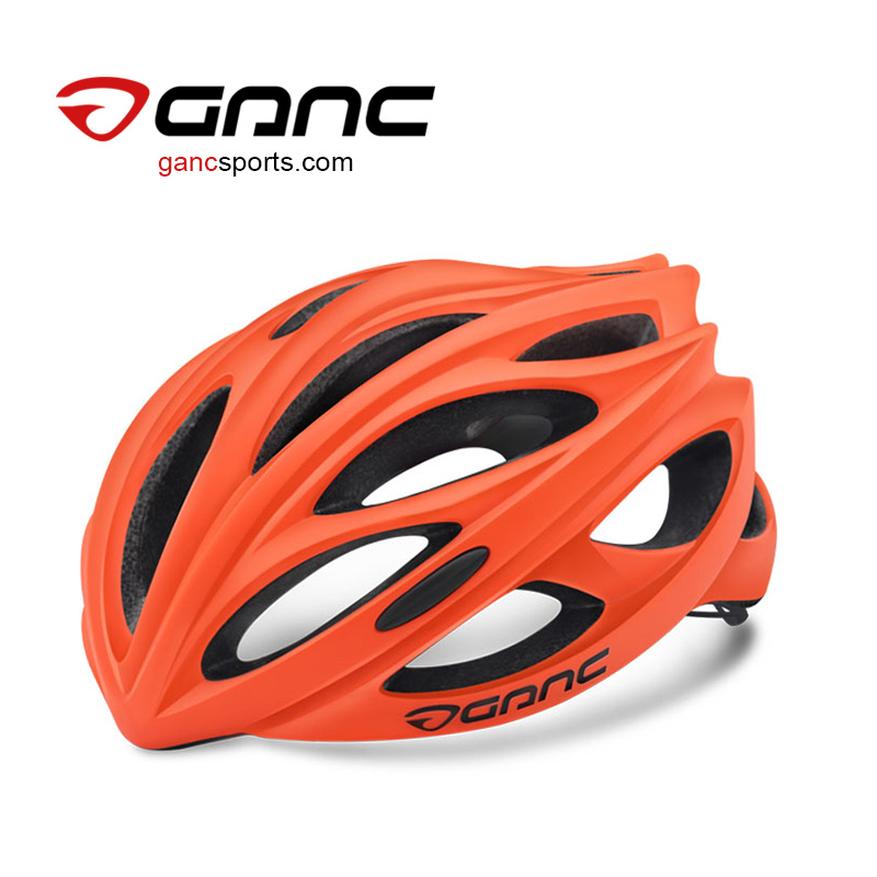 Streamlined designed bike racing helmet with CE EN 1078 CPSC approved