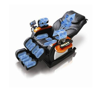 Luxury Massage Chair With Healthy Heat & MP3 and more
