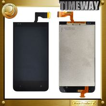 new product genuine for htc desire 300 white lcd screen & digitizer