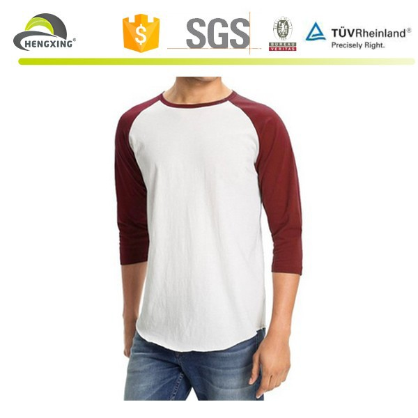 Wholesale high quality plain white tshirts manufacturer