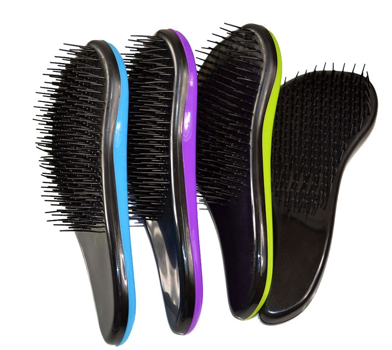 FIVE PLUS Hot selling hair comb tangle tweezer
