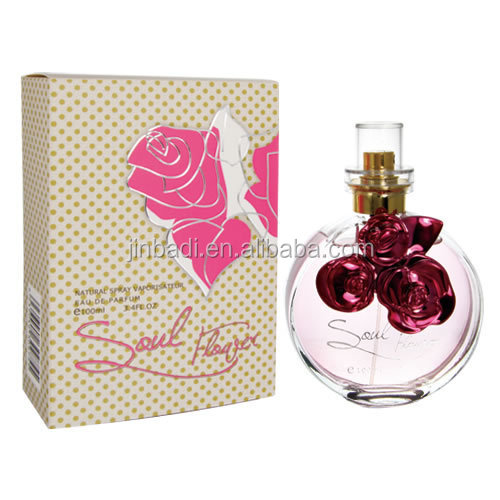 new brand hot selling perfume for women