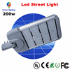 High Efficiency Waterproof 200W Led Street Light Replacement Bulbs , E40 Led Street Light Lamps