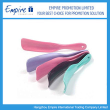 Wholesale Hot Sale Environmental Promotional Shoe Horn
