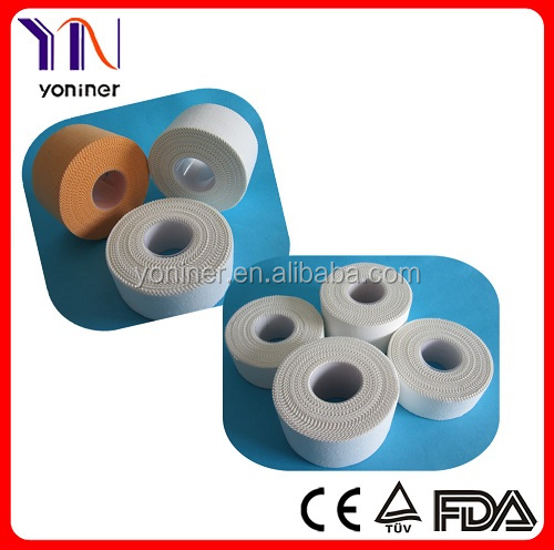 Customized Hot Selling Zinc Oxide Plaster Bandage