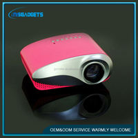 mini projector for tablet pc ,H0T141 mini dlp projector