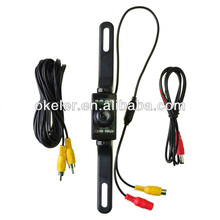 Wholesale Waterproof High Definition Competitive Price Mini Car Reversing Camera