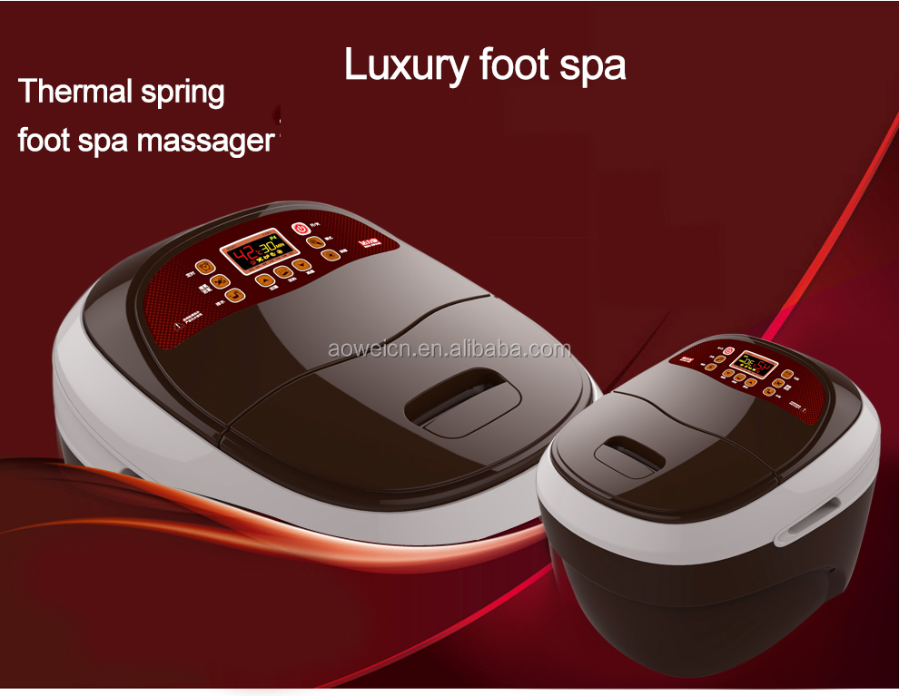 Foot spa machine foot spa tool and equipment