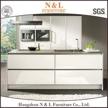 shaker cabinet / shaker kitchen cabinet/ Cabinet kitchen produced by China