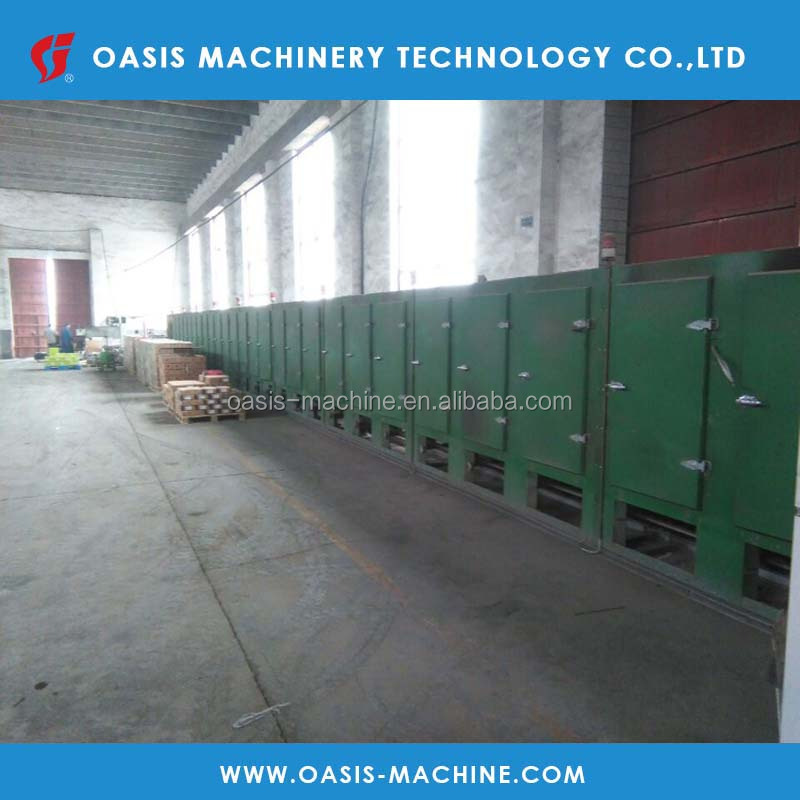 Welding Wire Production electrode drying oven from China