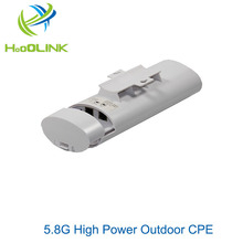 Best quality 900Mbps outdoor cpe 2.4ghz 300mbps wireless point