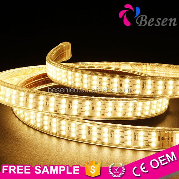 3528 Led Strip Light Motion Sensor Ip68 Specification 240 Leds Per Meter,Ac Short Swimming Pool Ultra Bright Led Strip Lighting